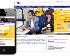 Mobiele site vs. responsive design