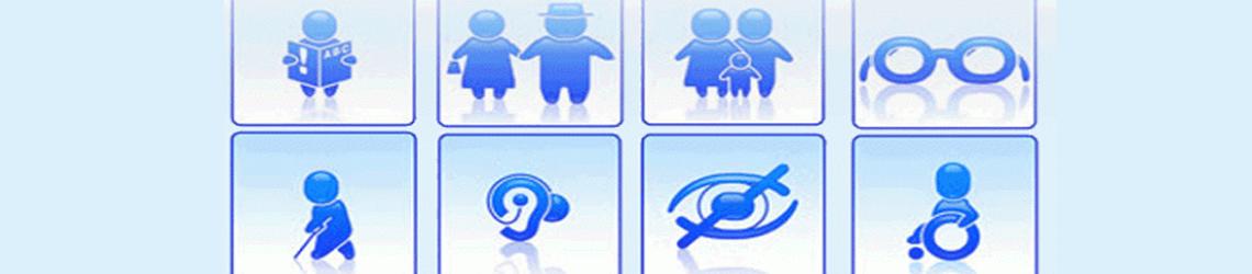 Webrichtlijnen voor het bedrijfsleven