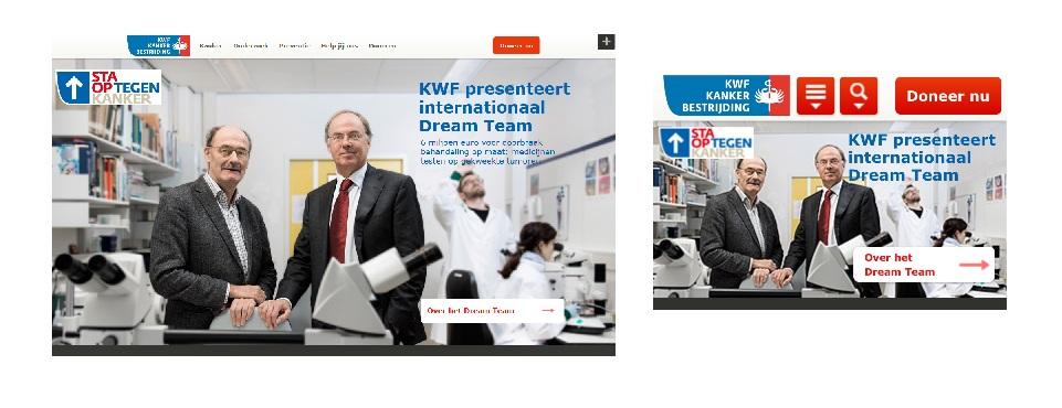 KWF Responsive