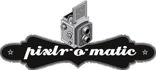 Logo Pixlr
