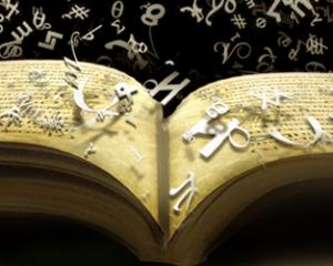 Boek met verhalen