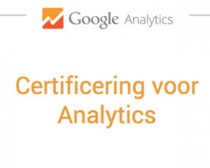 Google Analytics Individual Qualification