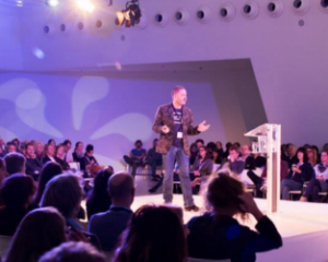 Congres Contentmarketing & Webredactie 2014
