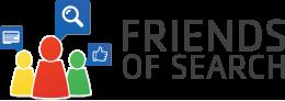 Logo van Friends of Search