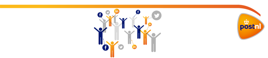 Social Media PostNL