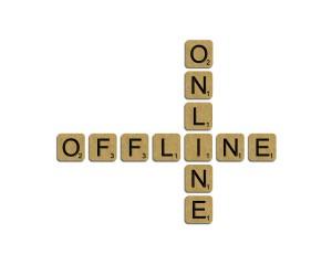 4 voorbeelden van online én offline contentmarketing