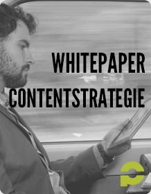 Whitepaper Contentstrategie