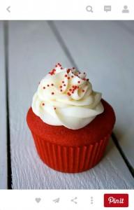 Pinterest voor bedrijven: cupcake pinnen voor het recept