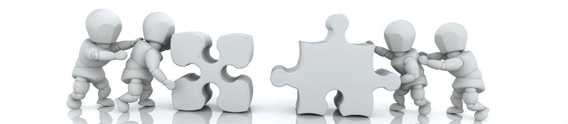 Puzzel oplossen