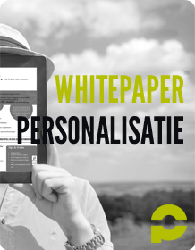 Whitepaper personalisatie - Presenter