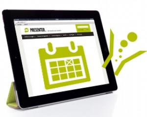 Voorkom contentstress: gebruik een contentkalender bij je event