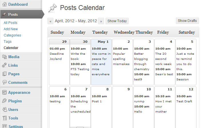 contentplanning-wordpress-editorial-calendar