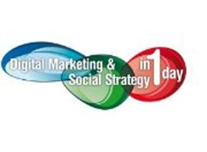 Vier wijze lessen van Digital Marketing & Social Strategy in 1 day