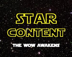 Contentmarketing met de WOW!-factor: doe de Disney