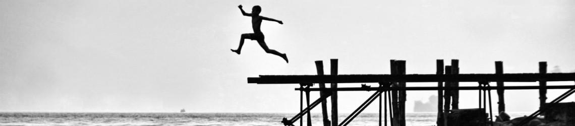Contentmarketing en momentum: wat de fotograaf ons leert