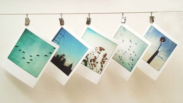 polaroid-film