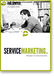Servicemarketing whitepaper