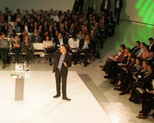 Het Contentmarketing & Webredactie congres, een verslag