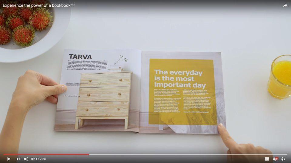 Hero-content IKEA