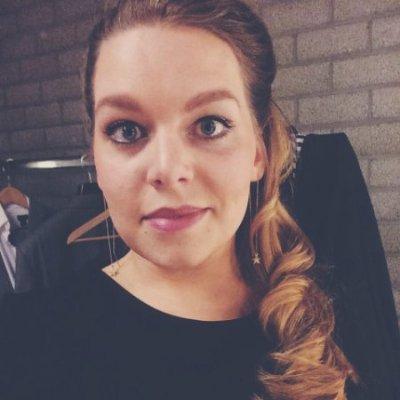 Eva Terpstra, Nederlandse Bachvereniging