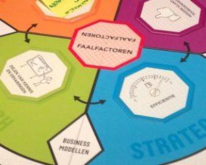 Mediastrategiespel spelen met Presenter