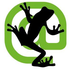 handleiding screaming frog