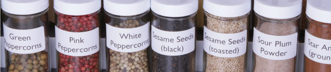 Consistent labelen doe je met taxonomie