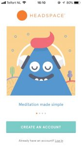 Headspace-app-ux-writing