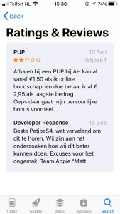 appie-app