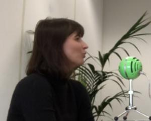 Podcast Contentspecialisten aflevering 5: Kim Rikken over de context van content