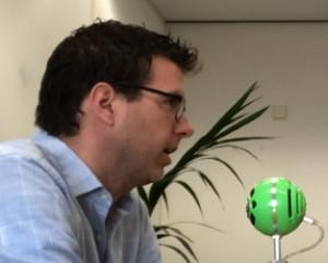 Podcast Contentspecialisten aflevering 6: Leo Oorschot over het vastleggen van je plannen met content