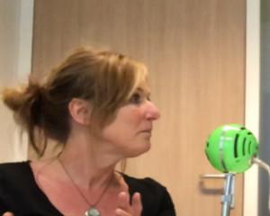 Bloggende professionals en wat je ermee kunt bereiken: een podcast met Jeanette Benschop